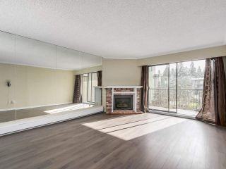 """Photo 2: 318 9101 HORNE Street in Burnaby: Government Road Condo for sale in """"Woodstone Place"""" (Burnaby North)  : MLS®# R2239730"""
