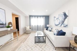 Photo 7: 602 Aberdeen Avenue in Winnipeg: North End Residential for sale (4A)  : MLS®# 202110518