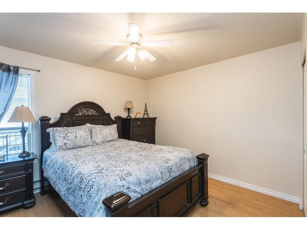 """Photo 17: Photos: 12 32821 6 Avenue in Mission: Mission BC Townhouse for sale in """"Maple Grove Manor"""" : MLS®# R2593158"""