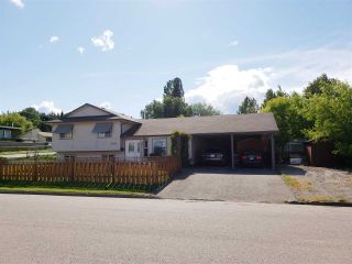 Photo 1: 3989 WIEBE Road in Prince George: Peden Hill House for sale (PG City West (Zone 71))  : MLS®# R2470209