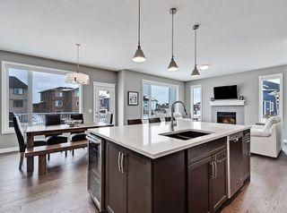 Photo 8: 86 SILVERADO CREST Place SW in Calgary: Silverado Detached for sale : MLS®# C4292683