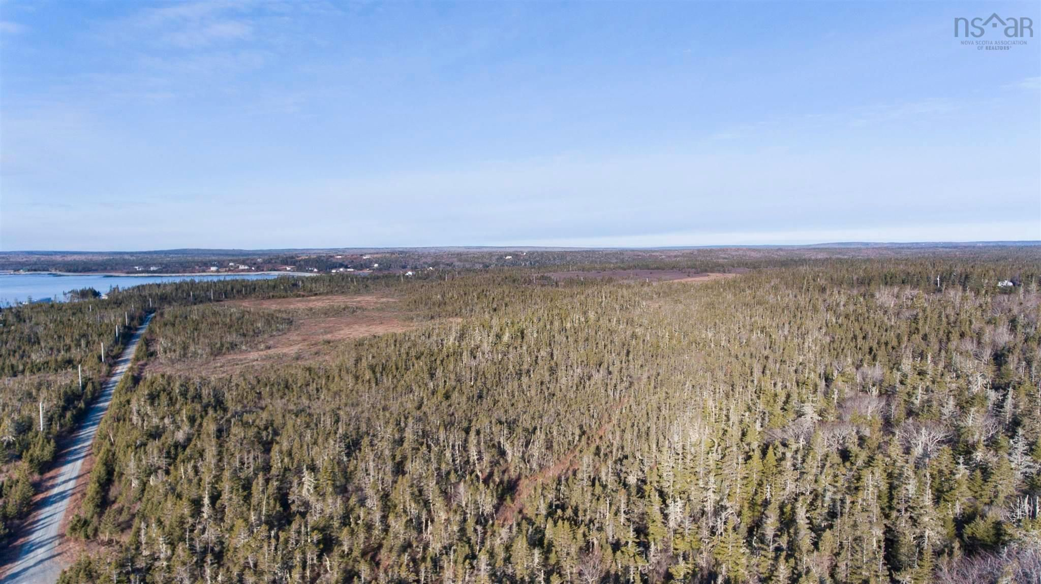 Main Photo: Lot 4-6 Pierce Point Road in Western Head: 406-Queens County Vacant Land for sale (South Shore)  : MLS®# 202125711