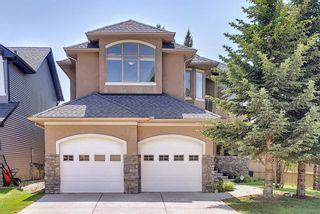 Main Photo: 5 Evergreen Common SW in Calgary: Evergreen Detached for sale : MLS®# A1131019