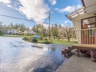 Photo 3: 6982 Dickinson Rd in LANTZVILLE: Na Lower Lantzville House for sale (Nanaimo)  : MLS®# 802483