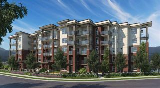Photo 1: 507 22577 ROYAL Crescent in Maple Ridge: East Central Condo for sale : MLS®# R2460601