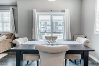 Photo 12: 902 881 Sage Valley Boulevard NW in Calgary: Sage Hill Row/Townhouse for sale : MLS®# A1132443