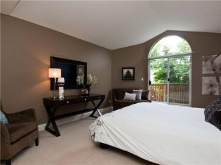 """Photo 6: 642 ST GEORGES Avenue in North Vancouver: Lower Lonsdale Townhouse for sale in """"ST GEORGES COURT"""" : MLS®# V899118"""