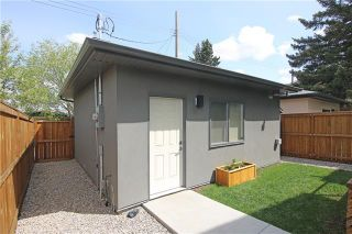 Photo 37: 910 24 Avenue NW in Calgary: Mount Pleasant Detached for sale : MLS®# A1069692