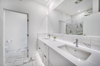 Photo 18: 31 3595 SALAL Drive in North Vancouver: Roche Point Townhouse for sale : MLS®# R2580265