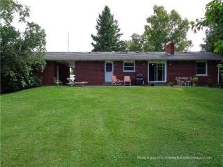 Photo 18: 108 Simcoe Road in Ramara: Brechin House (Bungalow) for sale : MLS®# X3680797