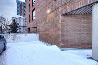 Photo 41: 620 1304 15 Avenue SW in Calgary: Beltline Apartment for sale : MLS®# A1068768