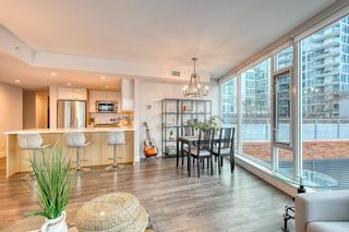 Photo 23: 202 519 Riverfront Avenue SE in Calgary: Downtown East Village Apartment for sale : MLS®# A1050754