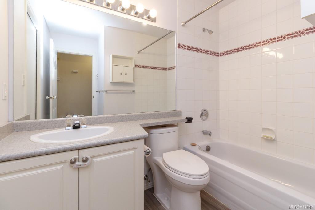 Photo 14: Photos: 408 951 Topaz Ave in Victoria: Vi Hillside Condo for sale : MLS®# 841643