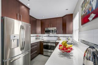 Photo 11: 207 655 W 13TH Avenue in Vancouver: Fairview VW Condo for sale (Vancouver West)  : MLS®# R2182289