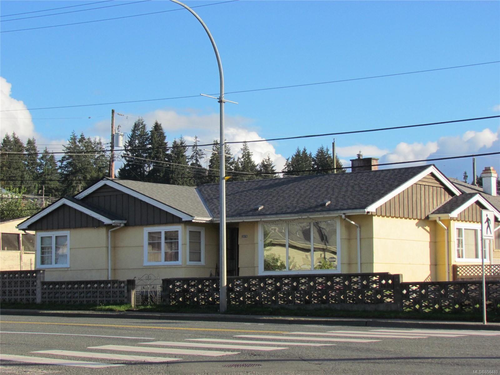 Main Photo: 3978 Redford St in : PA Port Alberni House for sale (Port Alberni)  : MLS®# 858489