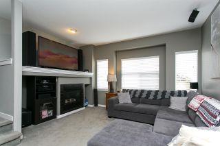 "Photo 3: 51 12677 63 Avenue in Surrey: Panorama Ridge Townhouse for sale in ""Sunridge"" : MLS®# R2383674"