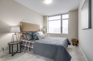 "Photo 5: 708 610 VICTORIA Street in New Westminster: Downtown NW Condo for sale in ""The Point"" : MLS®# R2230240"