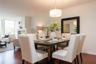 """Photo 3: 101 3120 PROMENADE Mews in Vancouver: Fairview VW Townhouse for sale in """"PACIFICA"""" (Vancouver West)  : MLS®# R2245446"""