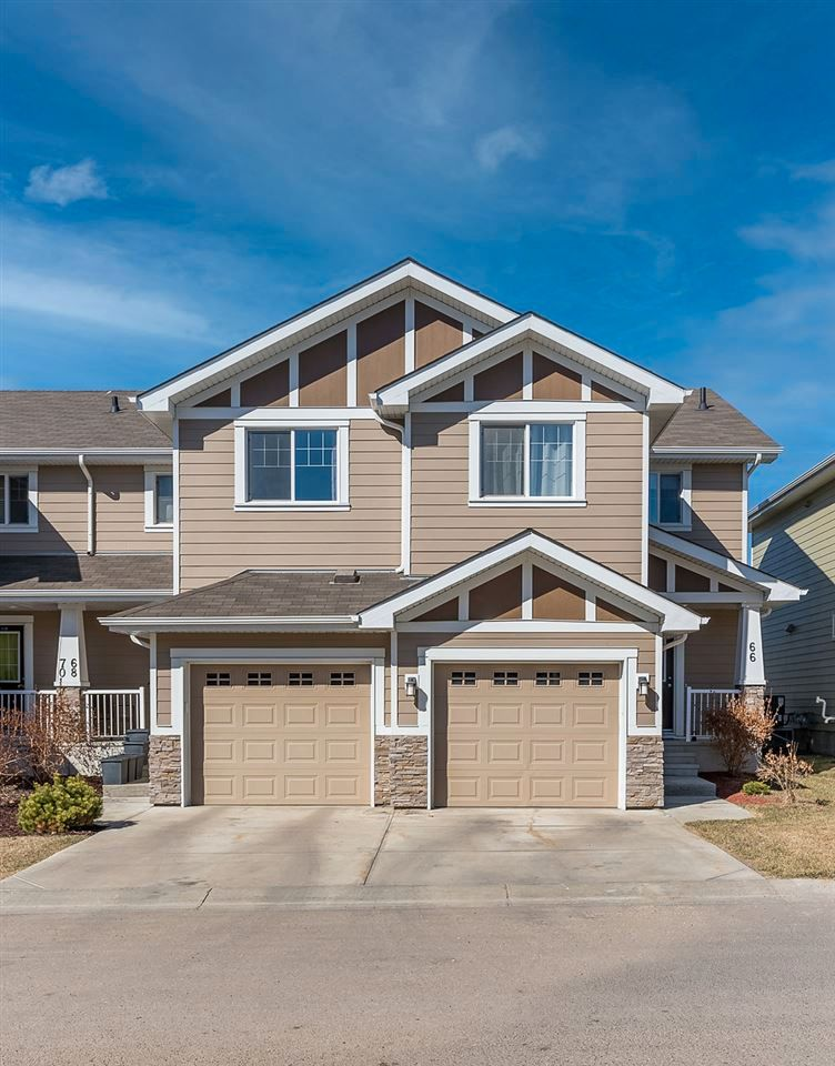 FEATURED LISTING: 66 219 CHARLOTTE Way Sherwood Park