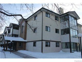 Photo 2: 693 St Anne's Road in Winnipeg: St Vital Condominium for sale (South East Winnipeg)  : MLS®# 1600309
