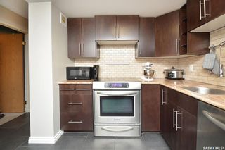 Photo 2: 403 311 6th Avenue North in Saskatoon: Central Business District Residential for sale : MLS®# SK844772