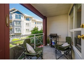 """Photo 6: 207 8068 120A Street in Surrey: Queen Mary Park Surrey Condo for sale in """"MELROSE PLACE"""" : MLS®# R2586574"""