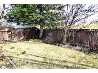 Photo 26: 622 BRACEWOOD Drive SW in Calgary: Braeside House for sale : MLS®# C4055909