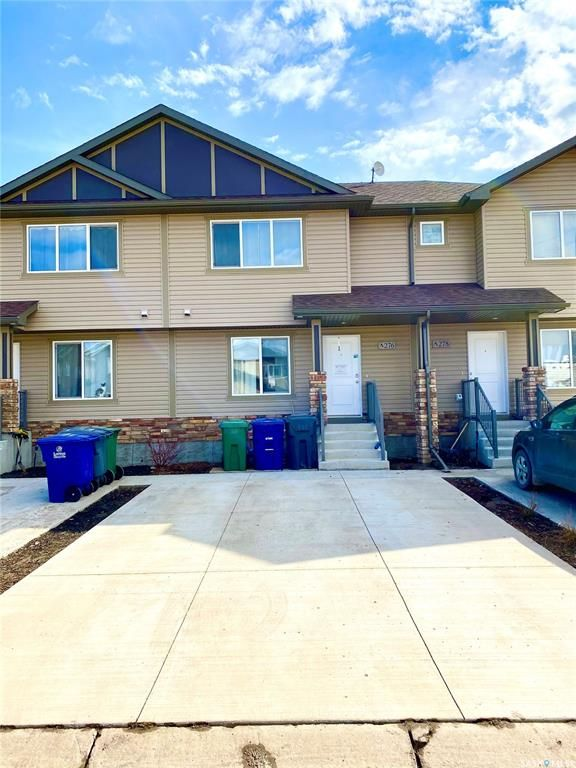 Main Photo: 276 Parkview Cove in Osler: Residential for sale : MLS®# SK846602