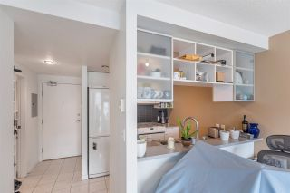 Photo 4: 1003 928 BEATTY STREET in Vancouver: Yaletown Condo for sale (Vancouver West)  : MLS®# R2512393