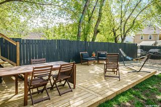 Photo 34: 217 29th Street West in Saskatoon: Caswell Hill Residential for sale : MLS®# SK856103