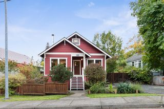Photo 1: 955 Comox Rd in : Na Old City House for sale (Nanaimo)  : MLS®# 888134