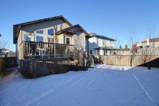 Photo 27: 111 RIDEAU Crescent: Beaumont House for sale : MLS®# E4225570