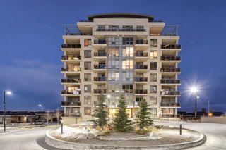 Photo 21: 803 10 Shawnee Hill in Calgary: Shawnee Slopes Apartment for sale : MLS®# A1100413