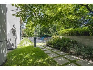 """Photo 24: 409 928 HOMER Street in Vancouver: Yaletown Condo for sale in """"Yaletown Park 1"""" (Vancouver West)  : MLS®# R2590360"""