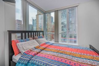 Photo 18: 1402 1212 HOWE STREET in Vancouver: Downtown VW Condo for sale (Vancouver West)  : MLS®# R2549501