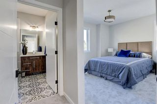 Photo 15: 2119 12 Street NW in Calgary: Capitol Hill Row/Townhouse for sale : MLS®# A1056315