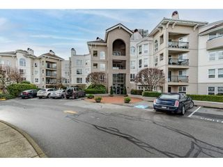 "Photo 2: 105 3172 GLADWIN Road in Abbotsford: Central Abbotsford Condo for sale in ""REGENCY PARK"" : MLS®# R2523237"