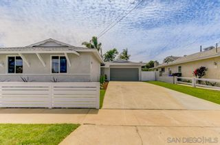 Photo 15: CLAIREMONT House for sale : 3 bedrooms : 5066 New Haven Rd. in San Diego