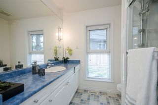 """Photo 20: 7960 GOLDSTREAM Place in Richmond: Broadmoor House for sale in """"MAPLE LANE"""" : MLS®# R2054076"""