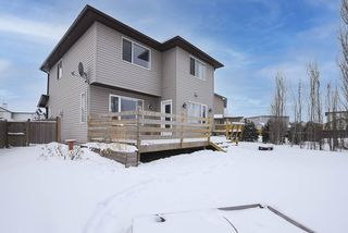 Photo 36: 219 WESTWOOD Point: Fort Saskatchewan House for sale : MLS®# E4228598