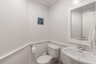 """Photo 4: 23 4711 BLAIR Drive in Richmond: West Cambie Townhouse for sale in """"SOMMERTON"""" : MLS®# R2396363"""