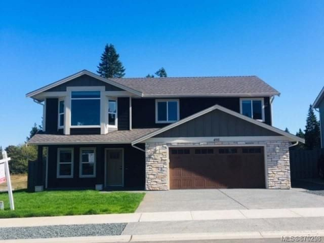 Main Photo: 2340 Penfield Rd in : CR Willow Point House for sale (Campbell River)  : MLS®# 870298