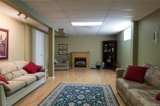 Photo 17: 71 WYNDSTONE Circle: East St Paul Condominium for sale (3P)  : MLS®# 1816093