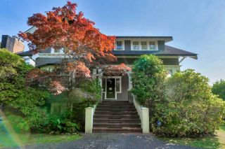 Photo 2: 1670 W 49TH Avenue in Vancouver: South Granville House for sale (Vancouver West)  : MLS®# R2544565