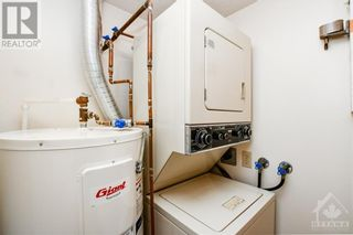 Photo 20: 45 HOLLAND AVENUE UNIT#407 in Ottawa: House for sale : MLS®# 1265346