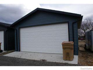 Photo 37: 1158 LINDSAY Street in Regina: Eastview Single Family Dwelling for sale (Regina Area 03)  : MLS®# 574052