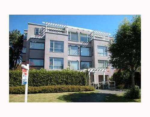 Main Photo: 402 1353 70TH Ave in Vancouver West: Marpole Residential for sale ()  : MLS®# V755038