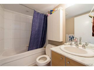 """Photo 9: 603 13688 100TH Avenue in Surrey: Whalley Condo for sale in """"PARK PLACE 1"""" (North Surrey)  : MLS®# F1438132"""