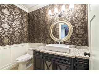 Photo 10: 520 RICHMOND Street in New Westminster: The Heights NW House for sale : MLS®# V1112761