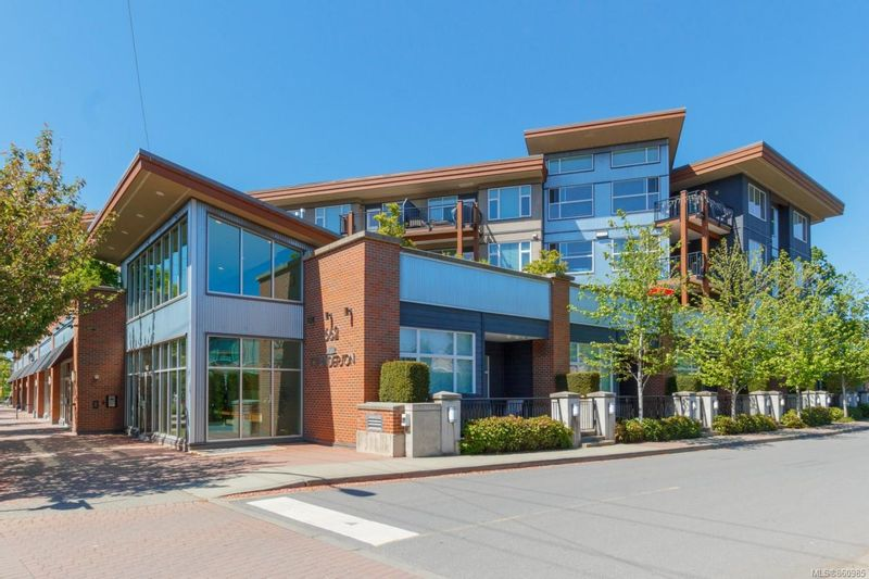 FEATURED LISTING: 413 - 662 Goldstream Ave